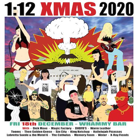 1:12 xmas party 2020