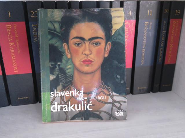#slavenkadrakulich #fridailioboli #bookblogger