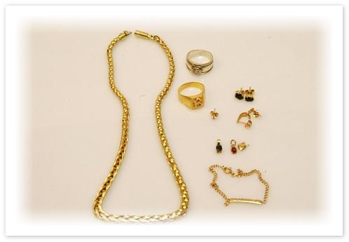 سرقة مجوهرات تورّط ثلاثة أشخاص بمدينة فاس