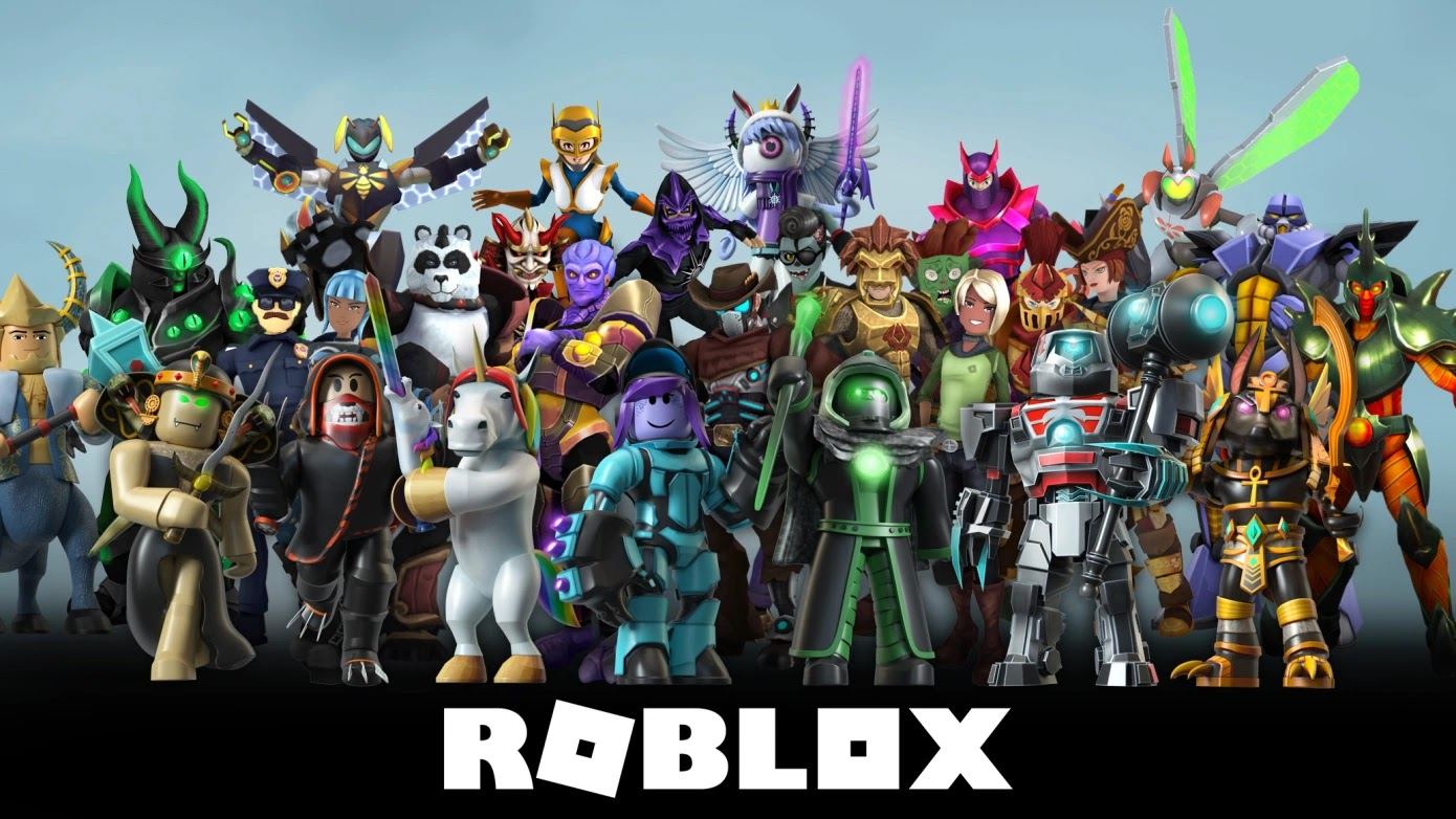 best scary games on Roblox 2021