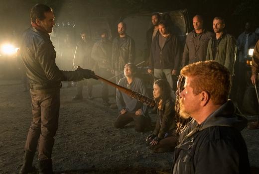 Assistir Walking Dead 7 Temporada