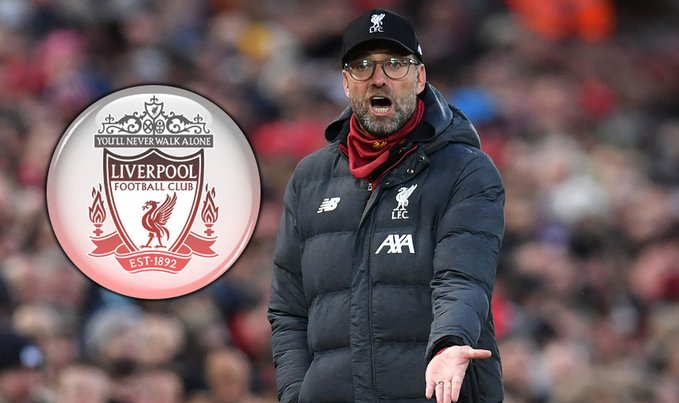 Liverpool Confirm Champions League Squad For Knockout Stages [Full List]