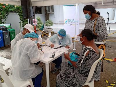 https://www.notasrosas.com/'Operación Sonrisa' en su vigésima-primera jornada, se realiza en el Hospital de Riohacha