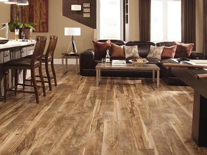 Giá sàn nhựa khoá hèm giả gỗ giá bao nhiêu tiền 1m2 hoàn thiện trọn gói theo m2 2021