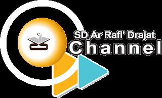 Testimoni SD Ar Rafi' Drajat 2021