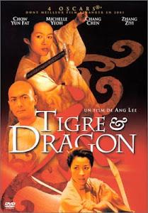 El Tigre y Dragón