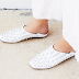 last fashion/ 14 Mules That Have It All (Except Heels or Backs)