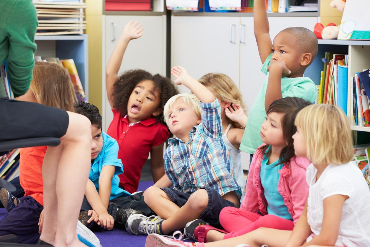 Psych News Alert: Behavioral Assessments of Kindergarteners May