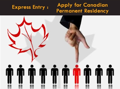 How to Get Immigration of Canada through Express Entry