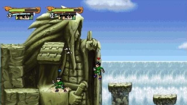 Naruto Ninja Way 9 PC Games Screenshots