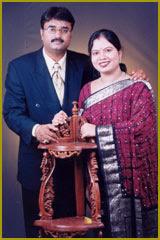 Bww Ashok & Sreeti Reddy