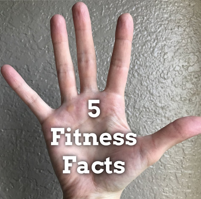 five fitness facts nutrition fuel exercise rest day running replace shoes nutrition log app