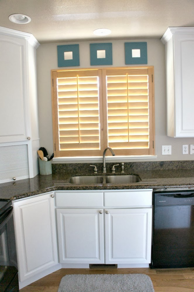 I Just Love These White Cabinets That Were Painted By Www Utahpaintpro