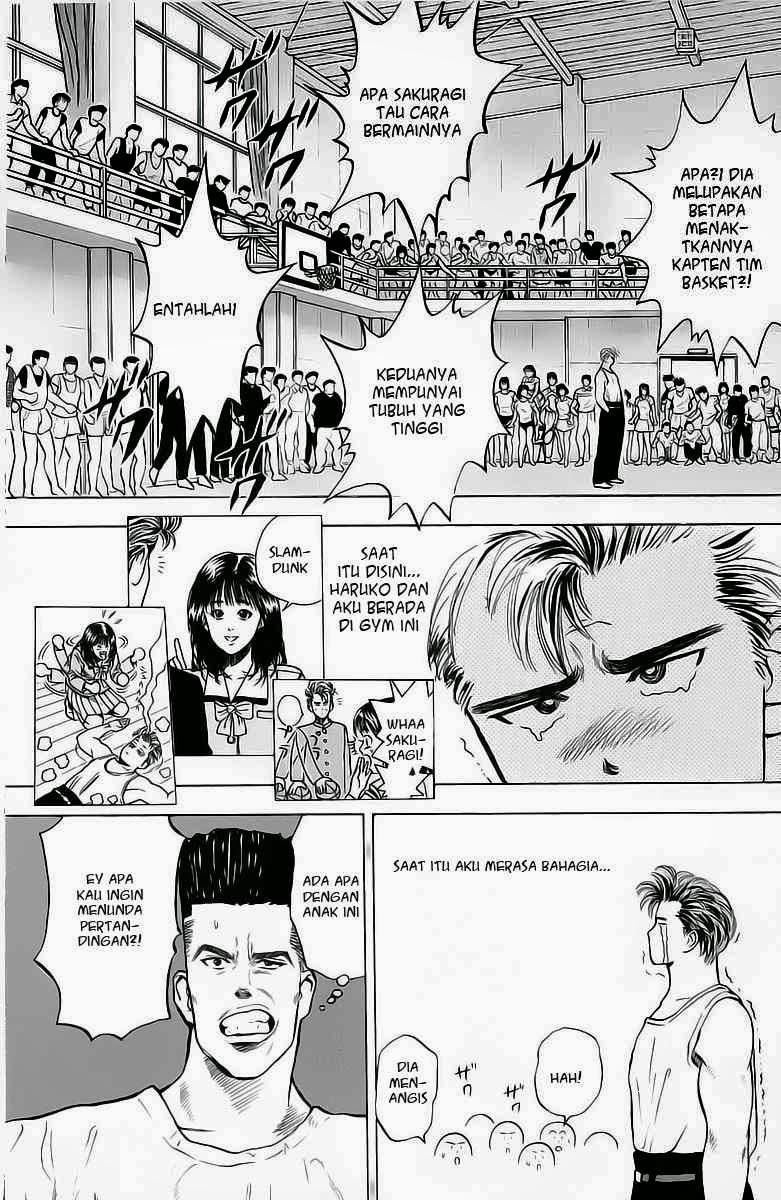 Daftar Komik Bahasa Indonesia - Mangaku
