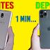 100% IGUAL!! COMO DEIXAR O CELULAR IGUAL AO IPHONE 11 IOS 14 EM MENOS DE 1 MINUTO! ATUALIZADO 2020