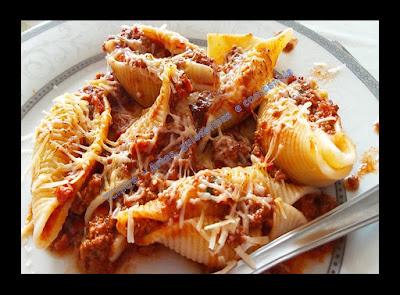 ALMOÇO; JANTAR; CULINÁRIA; MASSAS; receita fácil; prato único; prato principal; receita rápida; receita com presunto e queijo; receita italiana; culinária italiana;