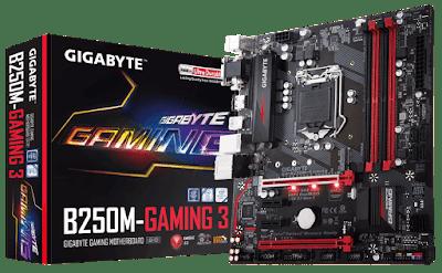 GA-B250M-Gaming 3