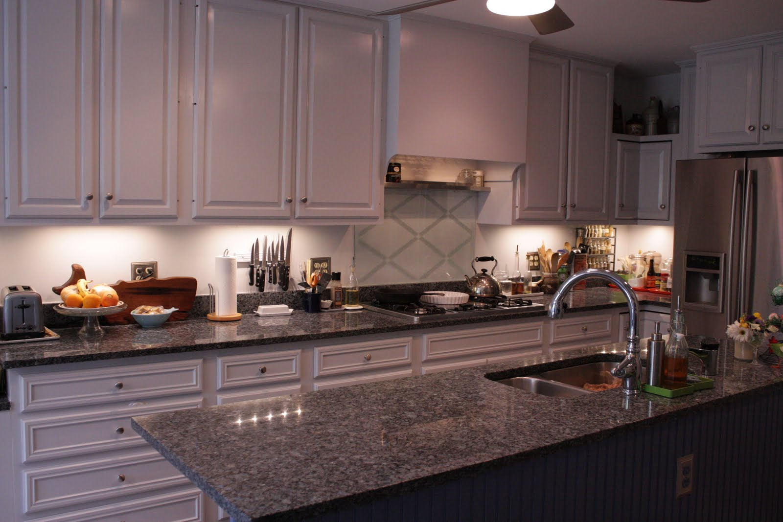 Kitchen Cabinets Virtual Design