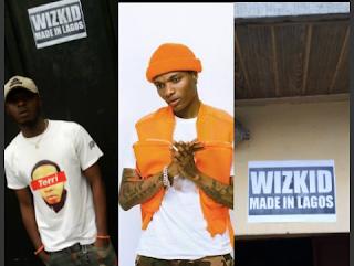 Wizkid - Made in Lagos