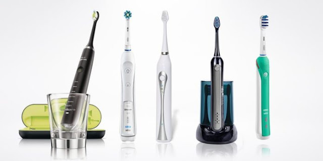 Pros and Cons of Using Electric Toothbrush