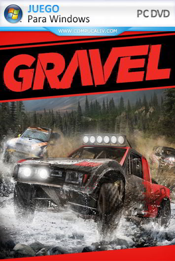 Gravel PC Full Español