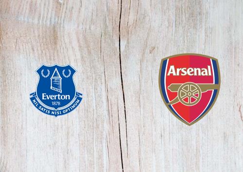 Everton vs Arsenal -Highlights 19 December 2020