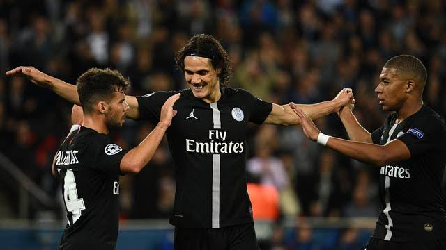 That way, it is not surprising that Cavani thought about leaving the PSG.