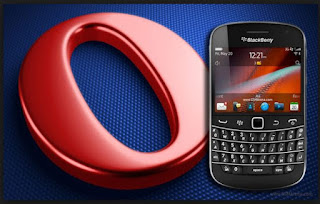 opera mini for blackberry