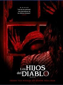 Los Hijos del Diablo en Español Latino