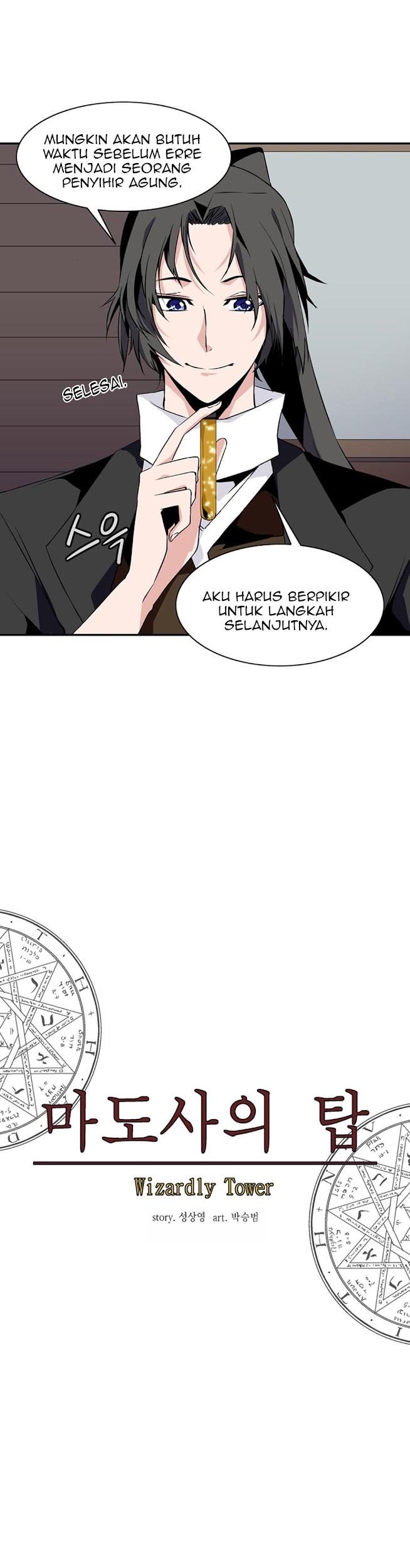 Dilarang COPAS - situs resmi www.mangacanblog.com - Komik wizardly tower 029 - chapter 29 30 Indonesia wizardly tower 029 - chapter 29 Terbaru 16|Baca Manga Komik Indonesia|Mangacan