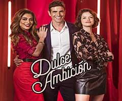 Ver telenovela dulce ambicion capítulo 111 completo online