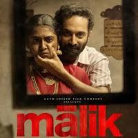 Malik (2021) Hindi Dubbed Full Movie Watch Online Movies