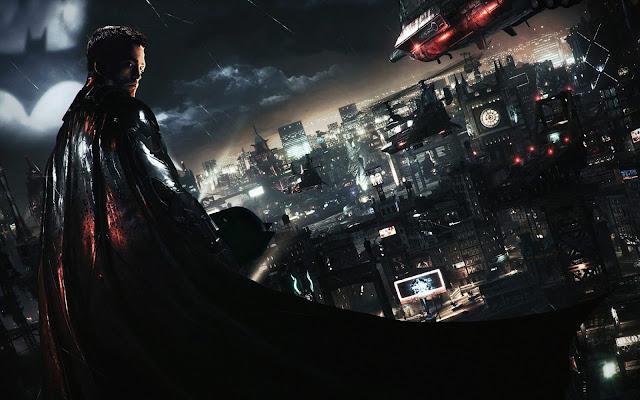"""The Batman"""