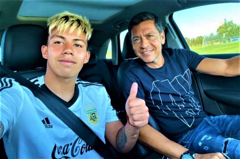 Ο «mini Messi» και το χρυσό deal του Λουτσιάνο Γκαλέτι με τη Σίτι! (Vids)
