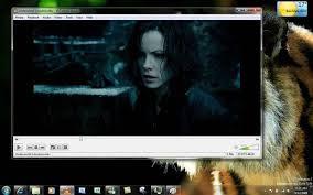 تحميل برنامج VLC media player لتشغيل الفيديو