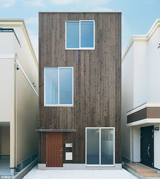 แบบบ้าน Modern Minimalist