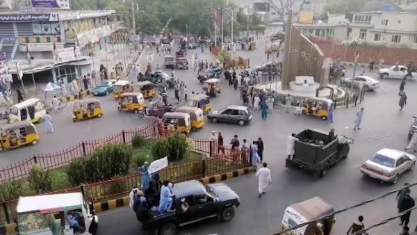 Ποιοι «έφεραν» (ξανά) τους Ταλιμπάν