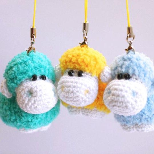 Little lady doll crochet pattern | Bonecas de crochê, Modelos de ... | 539x539