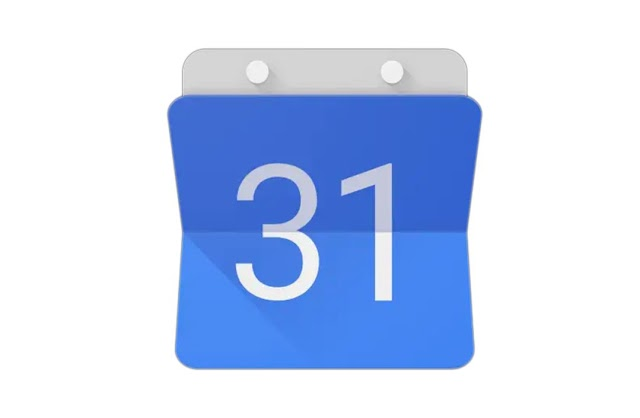 Using Google Calendar app effectively to organize your life with mobile phone android app
