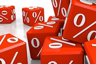 Среднерыночные значения полной стоимости потребительских кредитов (займов) для МФИ на I кв. 2020 г.