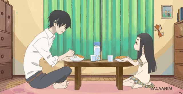 Kakushigoto (TV)