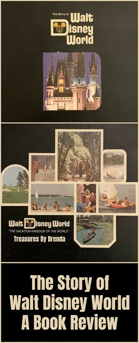 The Story of Walt Disney World: Discover things about the park when it was first opened!