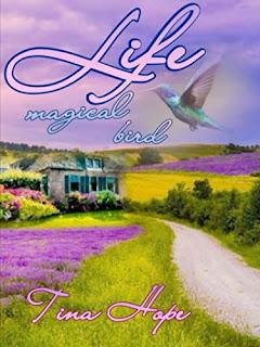 Life - Magical bird - Cover