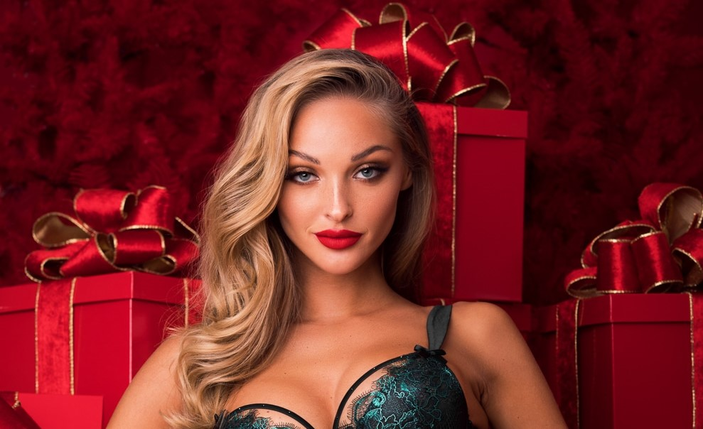 d2fd427a6006a Honey Birdette's Guide To Christmas Campaign | AdStasher