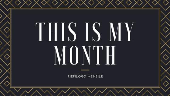Riepilogo del mese di Gennaio
