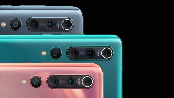 سعر هاتف Xiaomi Mi 10 و Mi 10 Pro