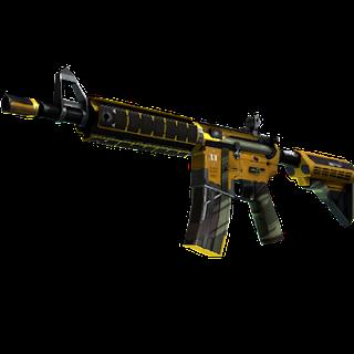 M4A4   Buzzkill