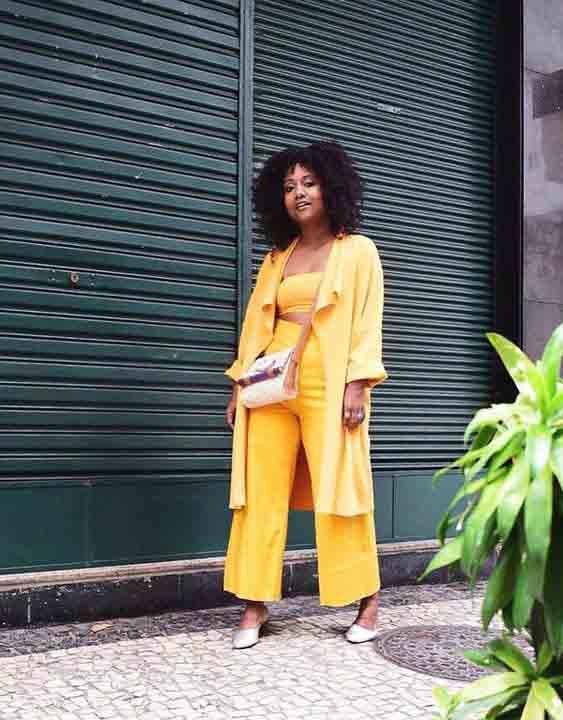 Amarelo e cinza são as cores de 2021, segundo a Pantone