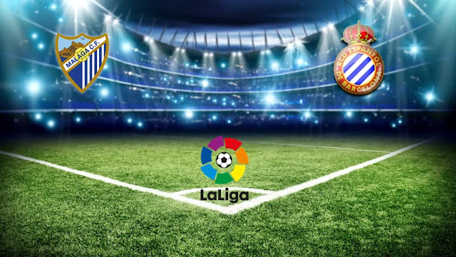 Ulasan Bola La Liga Malaga Versus Espanyol 9 Januari 2018