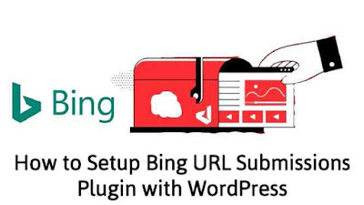 How to Setup Bing URL Submissions Plugin with WordPress